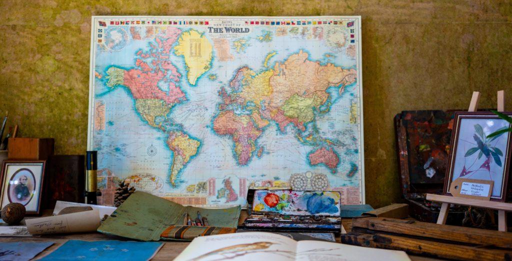 Les études LHM : pour conquérir le monde !